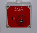 typical panic button